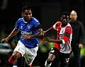 Feyenoord slaat modderfiguur bij start EL-campagne: terechte nederlaag op Ibrox