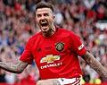 🎥 David Beckham lanceert schitterende pass in United-tricot