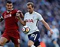 Liverpool-verdediger heeft clubs voor het uitkiezen