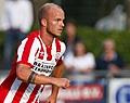 PSV-fans branden Hendrix compleet af: 'Dommer gaan we het niet zien'