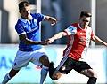 'Een Nederlandse subtopper speelt niet om de titel in het Championship'