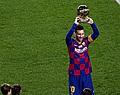 Lionel Messi ziet nieuwe wereldster in oud-Vitessenaar