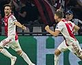 Ajax viert terugkeer in Champions League met een overwinning op AEK