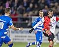 Fans fileren Feyenoorder: 'Direct verkopen!'
