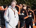 Koeman vreest doemscenario Oranje-internationals: 'Dat verdienen ze niet'