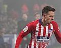Arias draagt met fraai doelpunt bij aan ruime zege Atlético