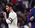 'Ramos zet Real Madrid onder hoogspanning tijdens vakantie'