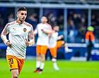 Foto: Ferrán Torres: 'Valencia wilde gewoon niet dat ik bleef'
