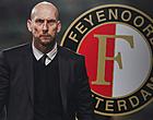 Foto: 'Stam neemt transferbeslissing na telefoontje uit Heerenveen'