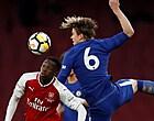 Foto: Britse kinderen mogen niet meer koppen op voetbaltraining