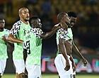 Foto: 'Manchester United betaalt goud geld voor Odion Ighalo'