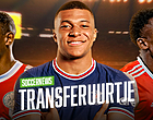 Foto: TRANSFERUURTJE: Feyenoord-megabod, Donny-nieuws, Suárez-beslissing