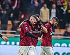 Foto: 'AC Milan zet drie Eredivisie-verrassingen op shortlist'