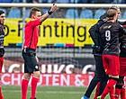 Foto: Tijs onterecht aangezien voor persoon die Hitlergroet bracht bij FC Den Bosch
