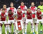Foto: Kijkers Ajax - Lille vanuit heel Europa weten niet wat ze zien: 'On-ge-looflijk'