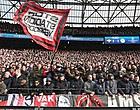 Foto: UEFA meedogenloos: Ajax moet zonder fans naar Chelsea