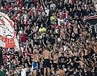 Foto: 'Ajax-hooligans weigerden bizarre wraakactie op Feyenoord'