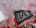 "Foto: Groep Ajax-fans eist keiharde maatregel: ""Beschamend"""