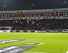 Foto: 'Ajax kan bizar weinig fans toelaten in JC ArenA'