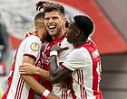 "Foto: ""Clubs komen nu met een hele andere instelling naar Ajax"""