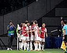 Foto: UEFA neemt 2 Ajax-spelers op in CL Elftal van de Week