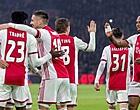 Foto: 'Als hij bij Ajax speelde, zou een club 60 of 70 miljoen betalen'