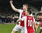 Foto: 'Ajax-bod van 9 miljoen geaccepteerd: wintertransfer zo goed als rond'