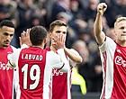 Foto: 'Real Madrid maakt standpunt bijzonder duidelijk bij Ajax'