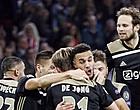 Foto: 'Ajax ontvangt hele duidelijke boodschap uit Argentinië'