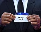 Foto: 'UEFA-besluit treft Ajax, AZ, Feyenoord én PSV'