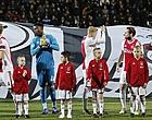 Foto: 'Ajax krijgt loodzware concurrentie na bod van 6 miljoen'