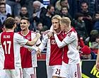 """Foto: Twitter ontploft na KNVB-besluit: """"Ajax moet niet janken"""""""