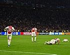 Foto: PAOK duidelijk 'not amused' na loting tegen Ajax