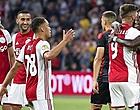 Foto: 'Ajax wil af van Eredivisie-last en introduceert gloednieuw plan'