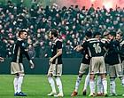 Foto: 'Ajax wil vijf Eredivisie-smaakmakers naar ArenA halen'
