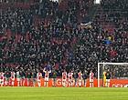 """Foto: Supportersvereniging Ajax haalt uit naar KNVB: """"Het is echt onbestaanbaar"""""""