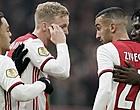 Foto: 'Ajax ontvangt bod van tientallen miljoenen'