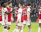 Foto: 'FOX Sports brengt Ajax in zeer onwenselijke positie'