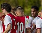 Foto: Opstelling Ajax: Ten Hag kiest voor verrassende captain