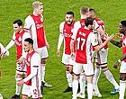 Foto: 'Oranje-international mogelijk oplossing voor Ajax'