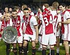 Foto: TRANSFERUURTJE: Ajax dendert door, PSV met handen in het haar, Feyenoord droomt