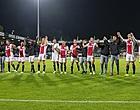 """Foto: Ajax-fans zijn het écht zat: """"Hou de eer aan jezelf"""""""