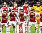 Foto: Rapportcijfers Ajax: zeer verrassende uitblinker ondanks verlies