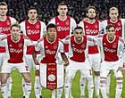Foto: Gefrustreerde Ajax-fans roepen allemaal hetzelfde: 'Kan gewoon niét!'
