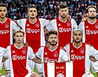 Foto: 'Ajax-ster heeft vanavond een fraaie transfer afgedwongen'