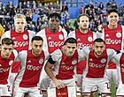 """Foto: Kijkers Getafe-Ajax zijn eensgezind: """"Stelletje B-acteurs"""""""