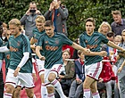 Foto: Ajax-fans willen transfer plots blokkeren: 'Hij moet nu blijven'