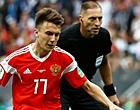 Foto: 'Vitesse kan komst WK-ster vergeten na nieuws uit Frankrijk'