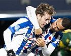 Foto: VIDEO: Halilovic scoort geweldige goal tegen ADO