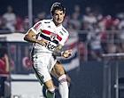 Foto: 'Alexandre Pato gaat terugkeren in Europese topcompetitie'